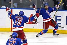 new york rangers big three coming up small cox the