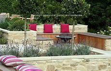 Sitzecke Garten Gestalten - greencube garden and landscape design uk practical