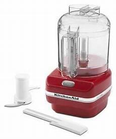Kitchenaid Zerkleinerer by Kitchenaid Rr Kfc3100 Kfc3511 3 Cup Food Processor Chef S