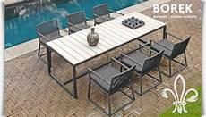 Gartenmöbel Holz Alu - gartenm 246 bel im komplettset 187 lincoln 171 kaufen gartentraum de