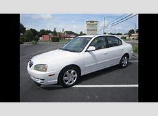 SOLD 2006 Hyundai Elantra GLS Meticulous Motors Inc