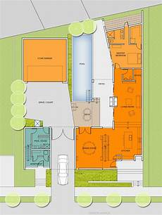 narrow lot modern infill house plans nextstl modern infill by uic comes to the grove modern