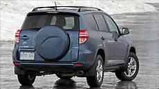 2009 Toyota Rav4 V6 4wd Review