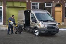 2020 ford transit facelift new engines 10 speed auto