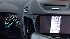 ford sync 3 navigation world s ford sync 3 navigation upgrade interface