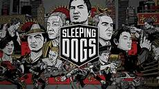 Actu Jeux Actu Sleeping Dogs Thecurgames