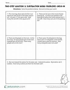 addition and subtraction word problem worksheets for grade 4 11313 addition word problems add it up worksheet education