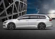 2015 volkswagen passat 2 0 bitdi tuned to 280 hp by abt
