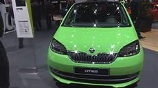 škoda Citigo 5d Style G Tec 1 0 Mpi 50 Kw Cng 2018