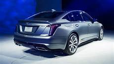 2020 cadillac sports car 2020 cadillac ct5 official photos and info it s a