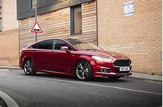 Ford Mondeo St Line 2017 Review Autocar