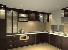 Kitchen Cupboard Interiors Modular Kitchen Cabinets At Rs 1700 Square Indra