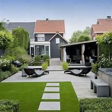1001 Beispiele F 252 R Moderne Gartengestaltung Garten