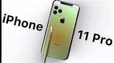 new 2019 iphone 11 pro leak confirms exciting apple