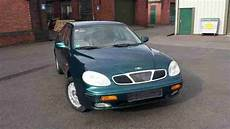 electronic stability control 1999 daewoo leganza electronic toll collection daewoo leganza 2 0 i cdx 1999 lhd left hand drive super car for sale