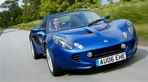 Lotus Elise S 2006 Review  CAR Magazine