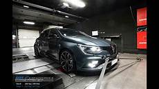 Dia Show Tuning Renault Megane 4 Rs 1 8 Tce Chiptuning