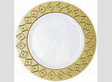 Posh Setting Imperial Collection 10 Pack China Look 10.25