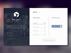 design login page login page by jerome prax dribbble dribbble