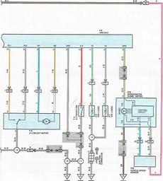 actuator wiring tacoma world
