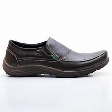jual beli sepatu pria casual tali sepatu kulit asli com