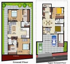 north facing duplex house plans 3 bhk duplex house plan north facing autocad design