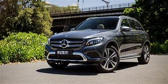 2016 Mercedes Benz GLC Review  Photos CarAdvice