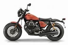 Moto Guzzi V9 - moto guzzi 2018 v9 bobber sport custom motorcycle review