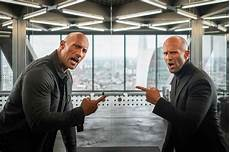 Fast And Furious Hobbs And Shaw La Critique