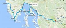 Mit Dem Wohnmobil Nach Kroatien - reisebericht 2 wochen kroatien mit dem wohnmobil ngb