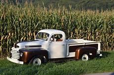 Ford F2 Up 1950 Oldtimer Kaufen Zwischengas
