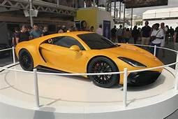 Noble M500 Supercar Debuts At Goodwood Festival Of Speed