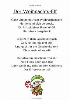 s 252 sses weihnachtsgedicht auf www kitakiste jimdo
