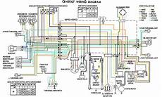 wiring diagram colors cb450 color wiring diagram now corrected
