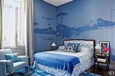 Bedroom Decorating Inspiration Soothing Shades Of Blue