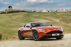 2017 aston martin db11 first review motor trend