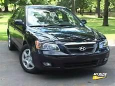 2006 Hyundai Sonata Reviews by Review 2006 Hyundai Sonata