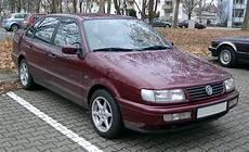 Volkswagen Passat B4 La Enciclopedia Libre
