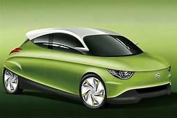 Suzuki Unveils Regina Concept  Autocar India