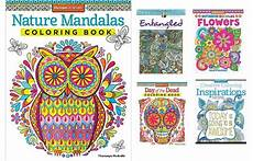 adult coloring books under 7 at walmart