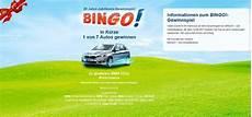 vw gewinnen 2017 bingo auto gewinnspiel 7 mal auto gewinnen bmw mini vw