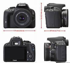 canon unveils eos 100d rebel canon eos 100d rebel sl1 review digital photography review