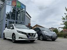 Zweites E Auto In Der Hofer Haustechnik Flotte Hofer Solar