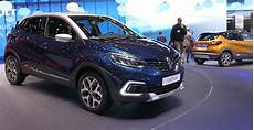 Nouveau Renault Captur En Premi 232 Re Mondiale 224 232 Ve