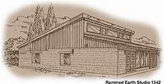 rammed earth house plans rammed earth house plans rammed earth home house plan 1342