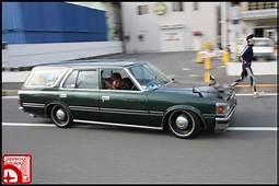 QotW What's The Greatest Japanese Nostalgic Wagon