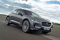 Jaguar I Pace Review Auto Express