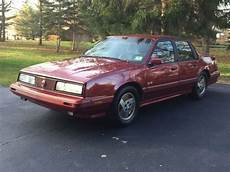 how petrol cars work 1989 pontiac 6000 electronic toll collection 1989 pontiac 6000 ste sedan 4 door 3 1l awd for sale pontiac other 1989 for sale in