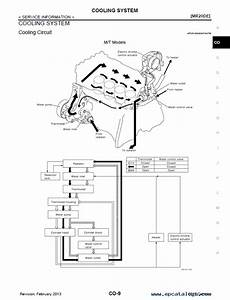 all car manuals free 1999 nissan sentra engine control nissan sentra model b16 series 2012 service manual pdf