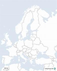 Kinder Malvorlagen Europa Europakarte Ausmalen My